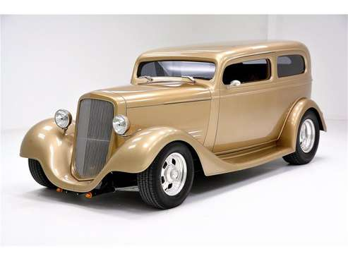 1935 Chevrolet Tudor for sale in Morgantown, PA