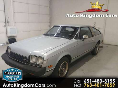 1978 Toyota Celica 2dr Coupe GT Auto for sale in Blaine, MN