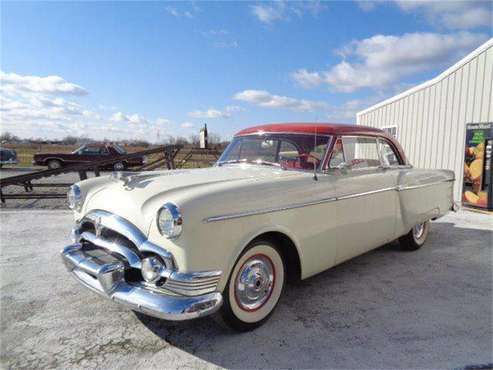 1954 Packard Clipper for sale in Staunton, IL