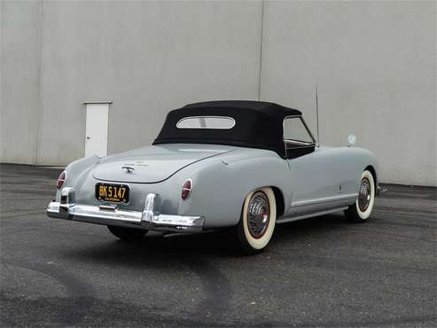 1953 Nash Healey for sale in Fort Lauderdale, FL