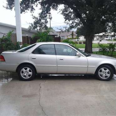 1996 Acura Integra 2.5 CONDO CAR 104k Actual Miles Like New for sale in North Ft Myers, FL