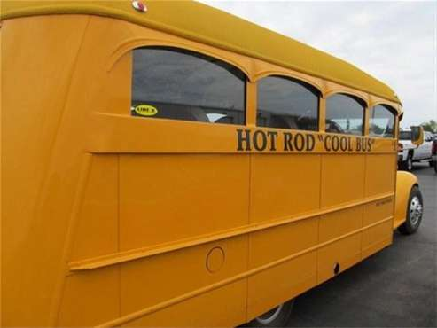 1939 Unspecified Recreational Vehicle for sale in Blanchard, OK
