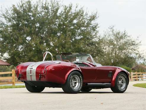 1965 Superformance MKIII for sale in Fort Lauderdale, FL