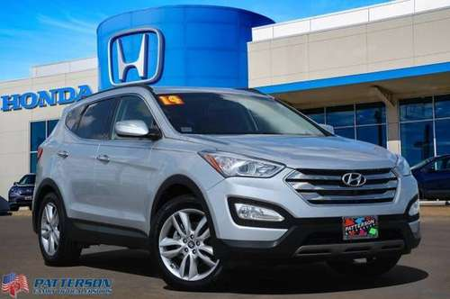 2014 Hyundai Santa Fe Sport for sale in Witchita Falls, TX