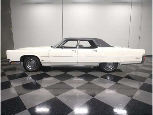 1972 Lincoln Continental for sale in Lithia Springs, GA