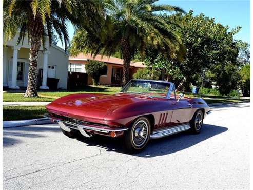 1966 Chevrolet Corvette for sale in Clearwater, FL