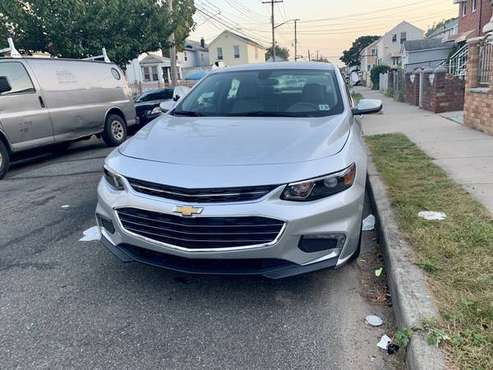2017 Chevy Malibu LT for sale in Jamaica, NJ