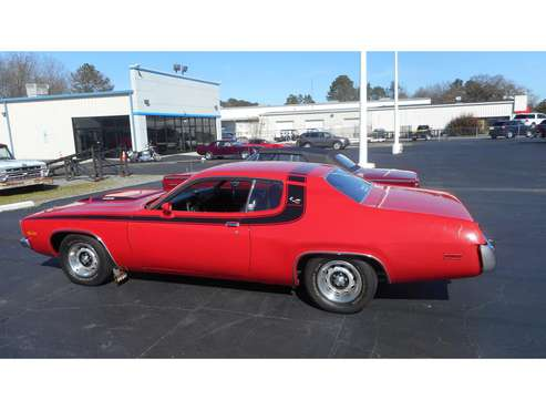 1973 Plymouth Road Runner for sale in Greenville, NC