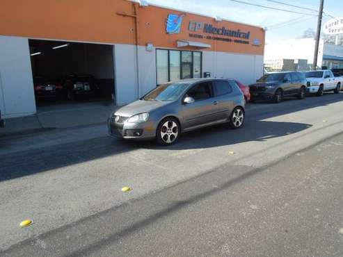 2008 VW GTI Sport Coupe 6sp Clean Title 150k XLNT Cond Runs Perfect... for sale in SF bay area, CA