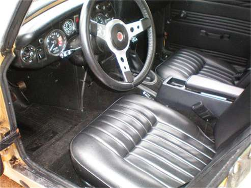 1977 MG Midget for sale in Rye, NH