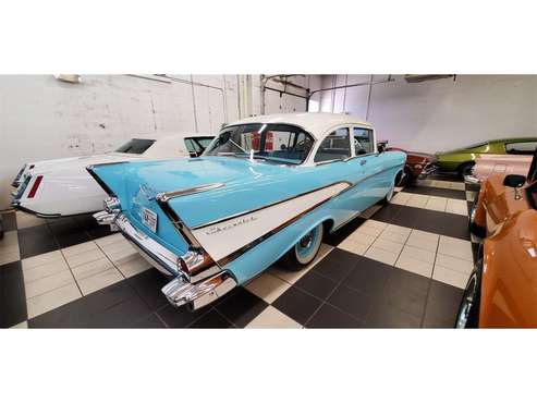 1957 Chevrolet 210 for sale in Annandale, MN