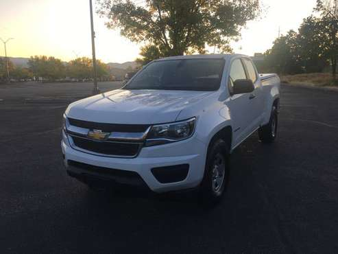 2016 Chevrolet Colorado Extended Cab for sale in Boise, ID