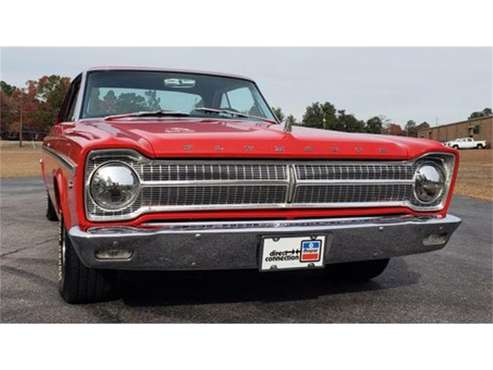 1965 Plymouth Belvedere for sale in Hope Mills, NC