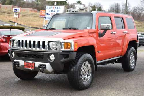 2008 Hummer H3 - Great Condition - Fully Loaded - Fair Price for sale in Roanoke, VA