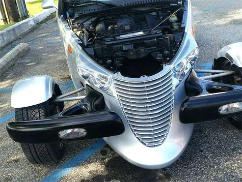 2001 Plymouth Prowler for sale in Stratford, NJ