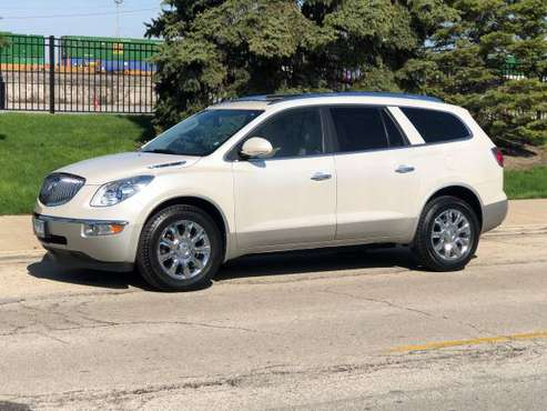 2012 Buick Enclave/Low Miles for sale in Chicago, IL