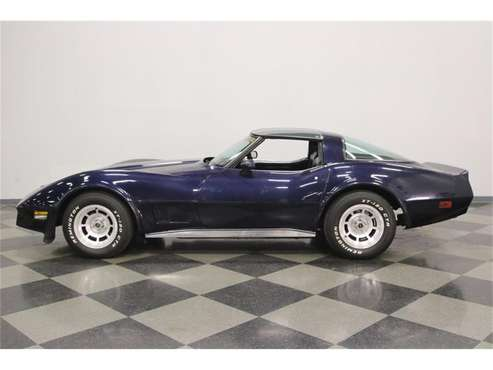 1981 Chevrolet Corvette for sale in Lavergne, TN