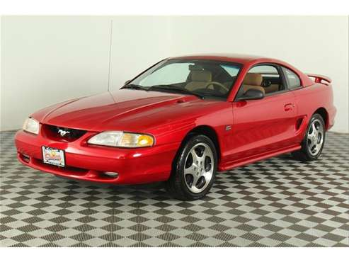 1994 Ford Mustang for sale in Elyria, OH