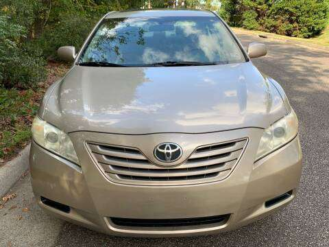 2007 Toyota Camry LE 146K Nice!!! - cars & trucks - by dealer -... for sale in Virginia Beach, VA