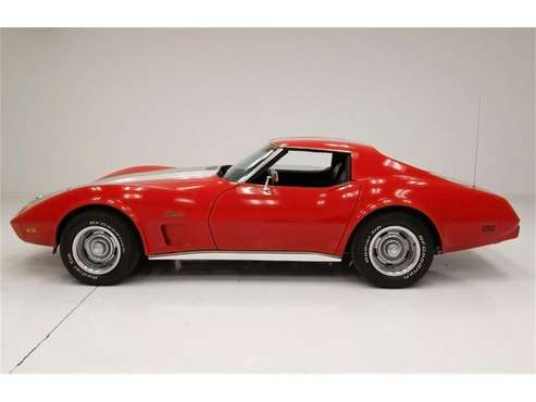 1976 Chevrolet Corvette for sale in Morgantown, PA