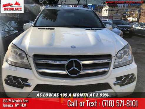 CERTIFIED 2011 GL450! FULLY LOADED! WARRANTY! CLEAN! 3RD ROW!... for sale in Jamaica, NY