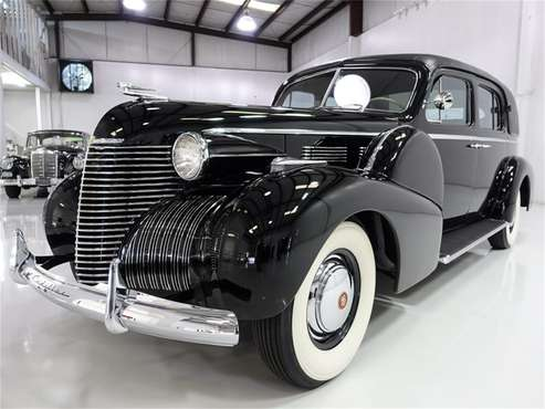 1940 Cadillac Fleetwood for sale in St. Louis, MO