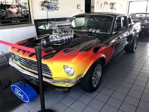 1967 Ford Mustang GT for sale in Stratford, NJ