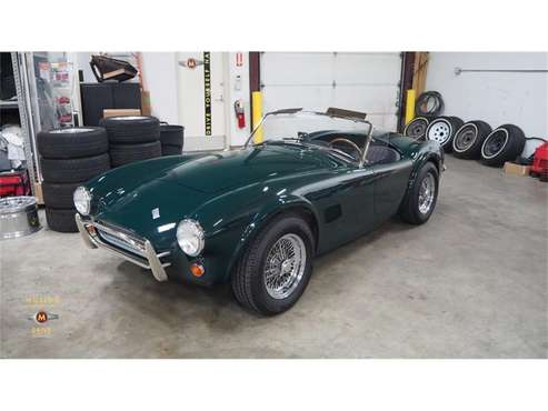 2016 Superformance MKII for sale in Austin, TX
