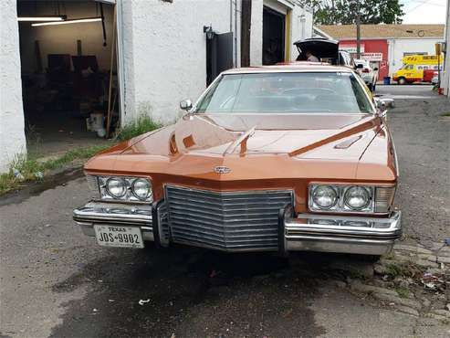 1973 Buick Riviera for sale in West Pittston, PA