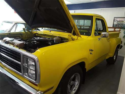 1980 Dodge D100 for sale in Batesville, MS