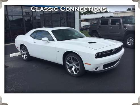 2016 Dodge Challenger for sale in Greenville, NC