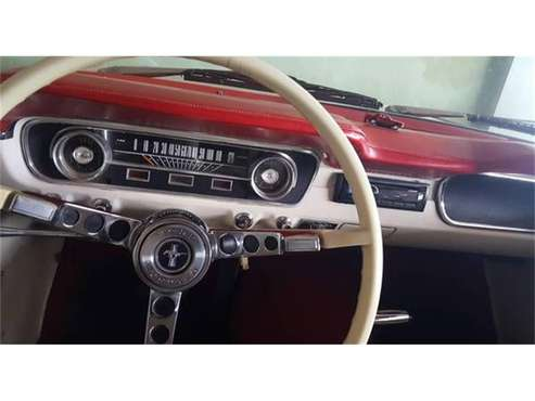 1964 Ford Mustang for sale in Cadillac, MI