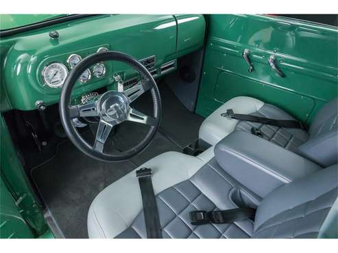 1948 Ford F1 for sale in Plymouth, MI
