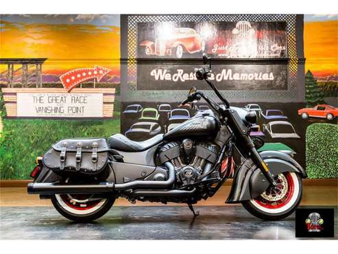 2017 Indian Motorcycle for sale in Orlando, FL