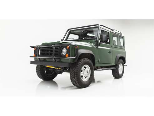 1995 Land Rover Defender for sale in Boise, ID