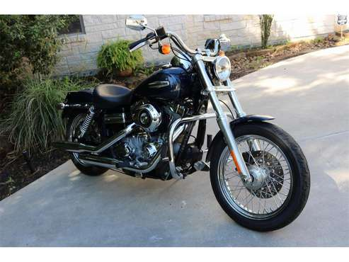2008 Harley-Davidson Motorcycle for sale in Conroe, TX