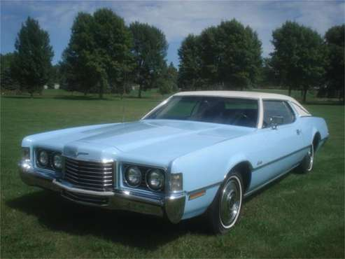 1972 Ford Thunderbird for sale in Milbank, SD