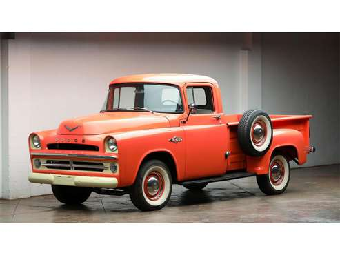 1957 Dodge 100 for sale in Corpus Christi, TX