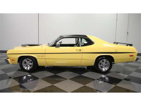 1975 Plymouth Duster for sale in Lithia Springs, GA