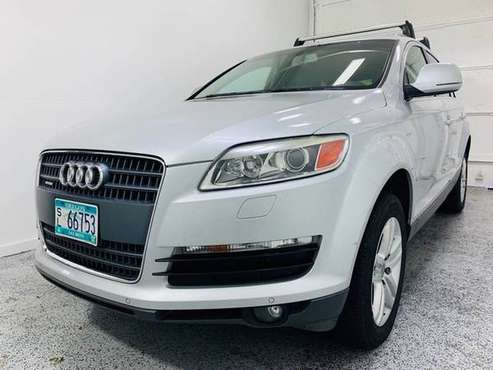 2008 Audi Q7 Clean Title *WE FINANCE* for sale in Portland, OR
