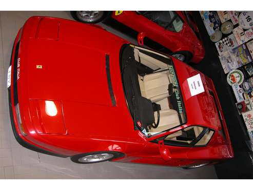1987 Ferrari Testarossa for sale in Milan, Italy