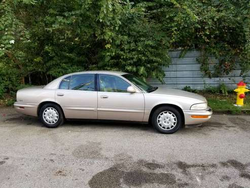 1998 Buick Park Avenue Ultra for sale in Akron, OH