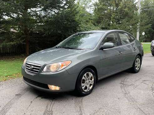 2009 Hyundai Elantra for sale in Rome, NY