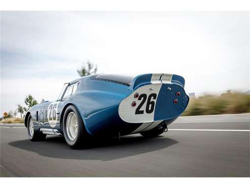 1965 Superformance Cobra for sale in Irvine, CA