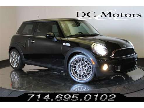 2012 MINI Cooper for sale in Anaheim, CA