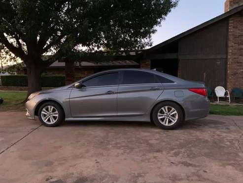 2014 Hyundai Sonata for sale in Altus, OK