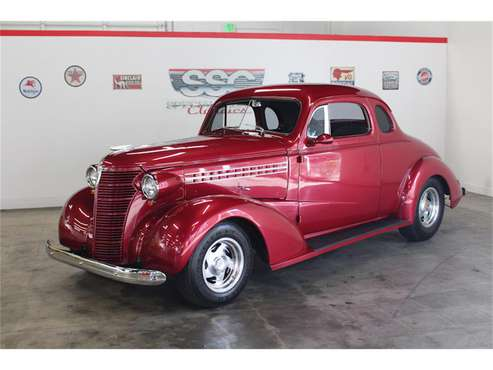 1938 Chevrolet Master for sale in Fairfield, CA