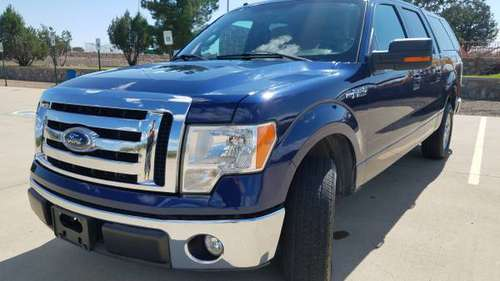 2010 Ford F-150 XLT for sale in Tyrone, NM