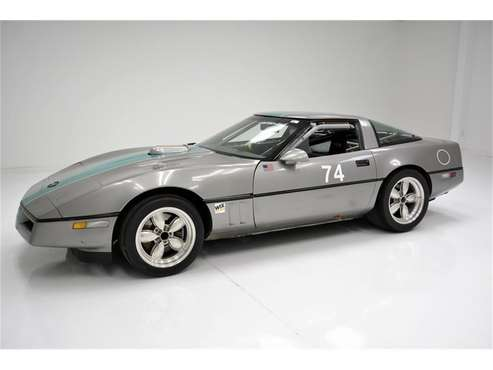 1985 Chevrolet Corvette for sale in Morgantown, PA