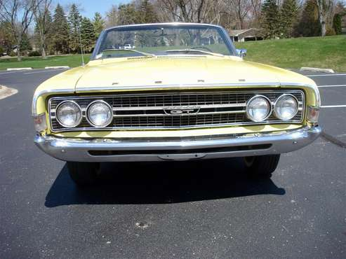 1968 Ford Torino for sale in Naperville, IL